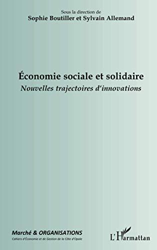 9782296114265: Economie sociale et solidaire (French Edition)