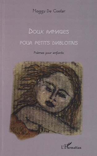 9782296116672: Doux ramages pour petits diablotins : Poèmes pour enfants