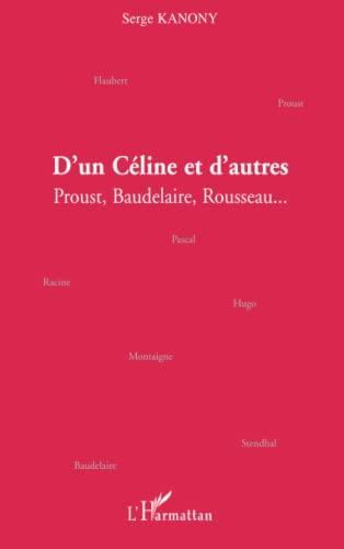 9782296120211: D'un Céline et d'autres (French Edition)
