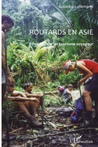 9782296127852: Routards en Asie (French Edition)