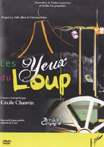 9782296134553: DVD Yeux du Loup (French Edition)