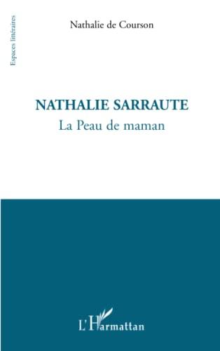 9782296140066: Nathalie Sarraute (French Edition)