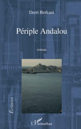 9782296542457: Periple Andalou Roman