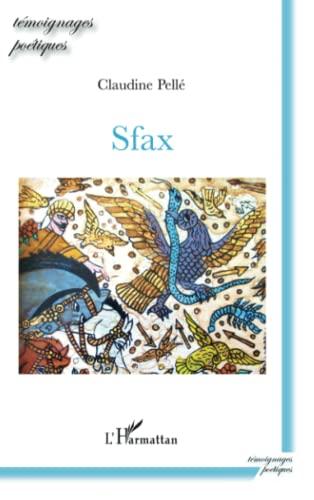 Sfax: Claudine Pellé