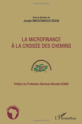 9782296551282: La microfinance à la croisée des chemins
