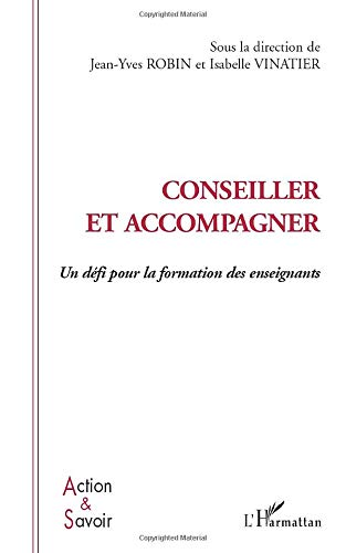 9782296551473: Conseiller et accompagner (French Edition)