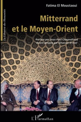 Mitterrand et le Moyen-Orient