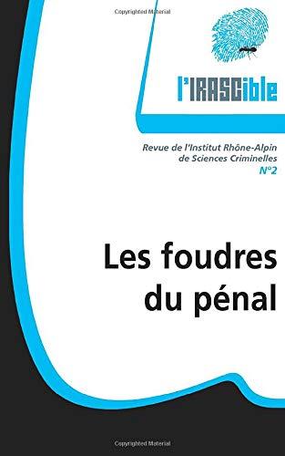 9782296567108: Les foudres du pénal (French Edition)
