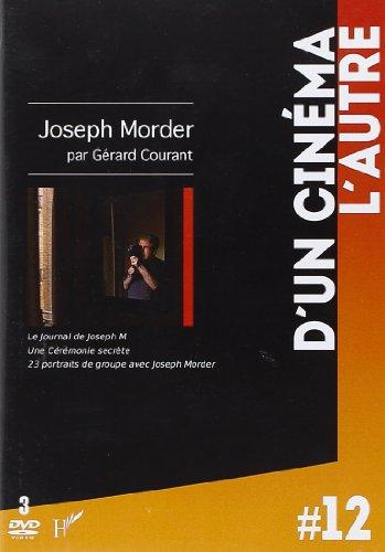 9782296567368: DVD Joseph Morder