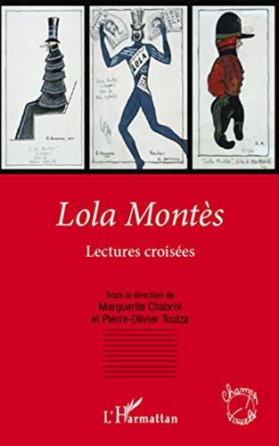 9782296569270: Lola Montès : Lectures croisées (Champs visuels)