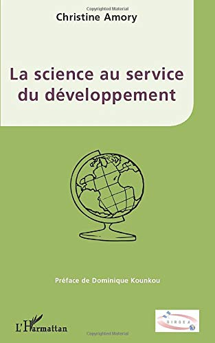 9782296569690: La science au service du développement (French Edition)
