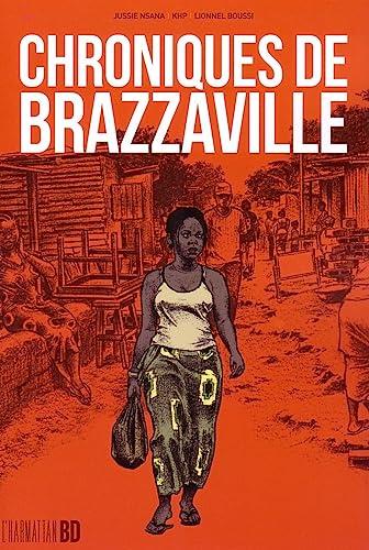 CHRONIQUES DE BRAZZAVILLE: CASSIAU HAURIE CHRISTOPHE