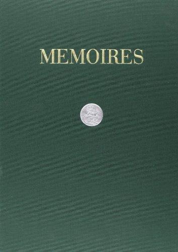 Memoires (Reille) [Feb 02, 2012] Reille Karl