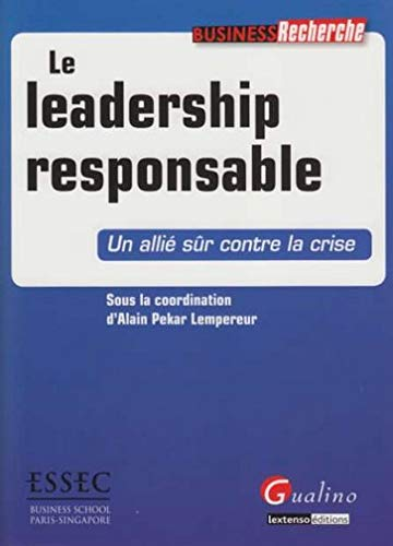 le leadership responsable: Collectif