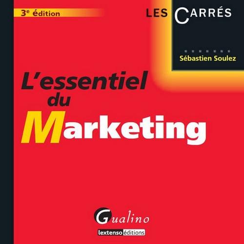 9782297025331: L'essentiel du marketing