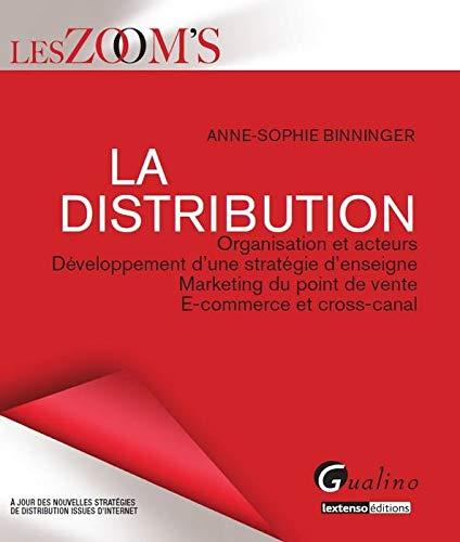 9782297033381: La distribution