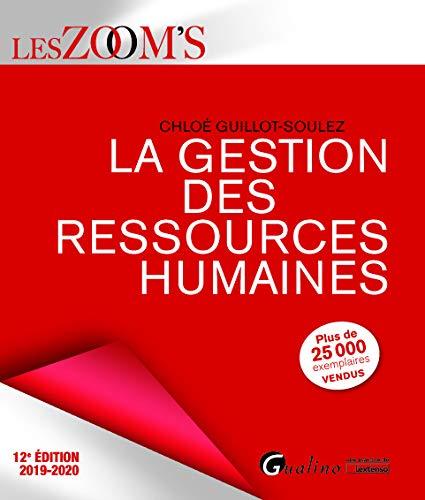 9782297076272: La gestion des ressources humaines