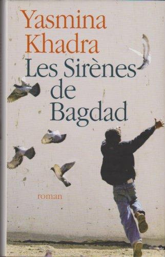 9782298000665: Les Sirènes de Bagdad