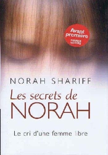 9782298001365: Les secrets de Norah