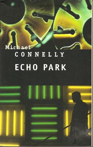 9782298001860: Echo Park [Broché]