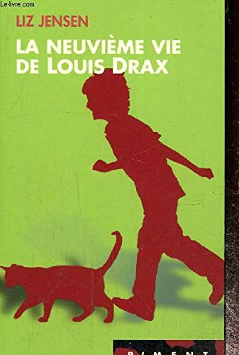9782298003871: La neuvième vie de Louis Drax
