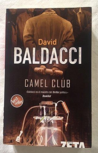 Le Camel Club: David Baldacci