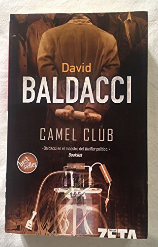Le Camel Club: David Baldacci