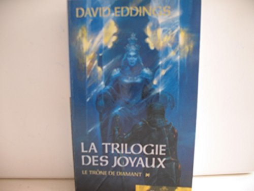 9782298006094: La trilogie des joyaux, Le trône de diamant