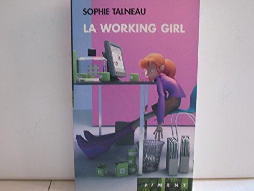 9782298007862: La working girl