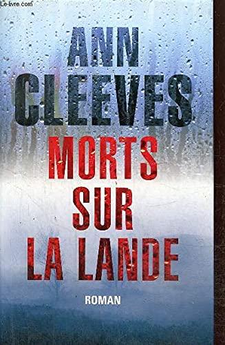 9782298009101: Morts Sur La Lande [French Edition]