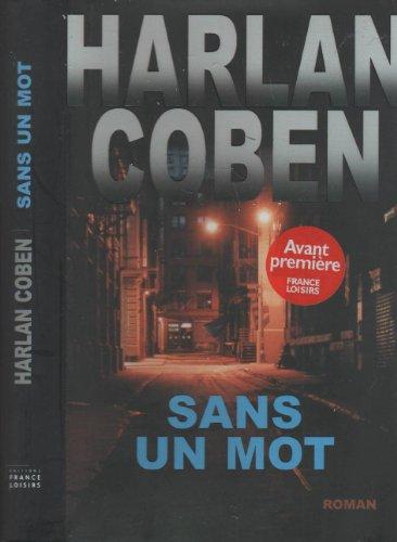 9782298014303: Sans Un Mot / Avant-Première