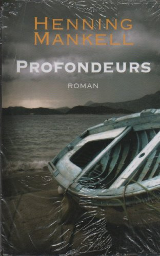 9782298015829: Profondeurs (French Text)