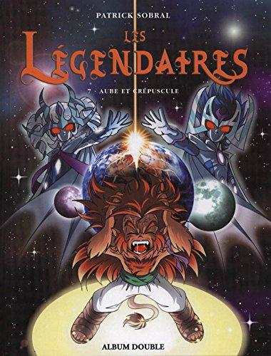 9782298016147: LES L�GENDAIRES. Tomes 7 et 8 (album double)