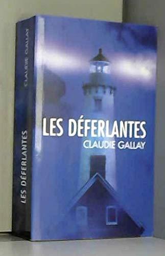 9782298017984: Les deferlantes