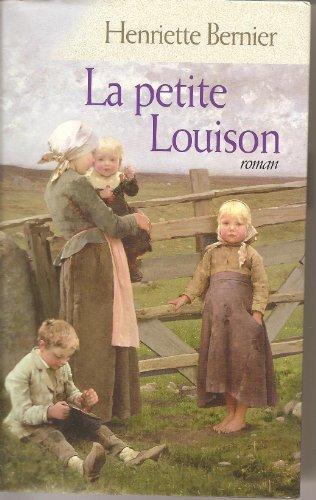 9782298018141: La petite Louison
