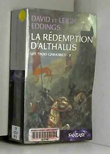 9782298019025: La rédemption d'Althalus tome 2