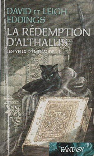 La rédemption d'Althalus