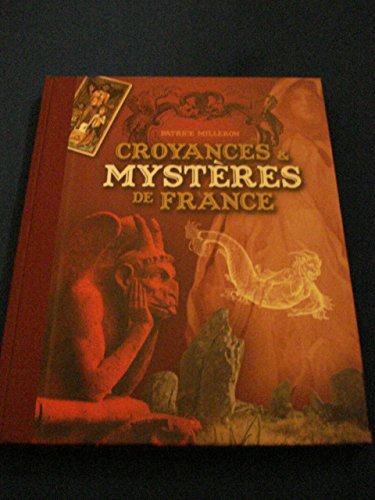 9782298019148: CROYANCES ET MYSTERES DE France