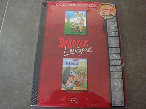 9782298020472: Asterix L'integrale