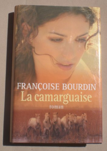 9782298020625: La camarguaise