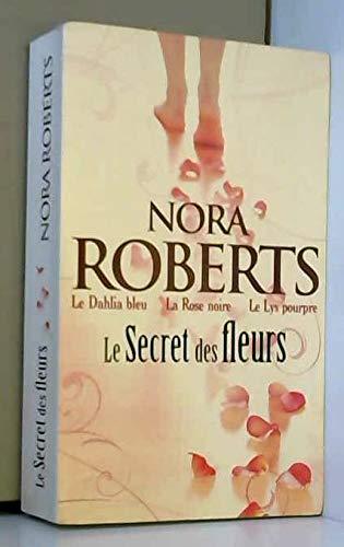 9782298020700: Le secret des fleurs