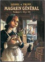 9782298021837: Magasin G�n�ral, integrale de tomes 1, 2 & 3. Marie / Serge / Les hommes