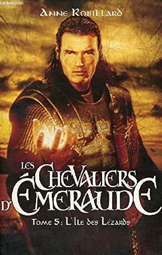 9782298021929: Les Chevaliers d'Émeraude (3 premiers tomes : I:Le Feu dans le ciel, II/Les dragons de l'Empereur Noir, III/Piège au Royaume des Ombres)
