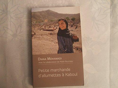 9782298022575: Petite marchande d'allumettes à Kaboul