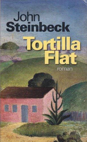 9782298024241: Tortilla Flat