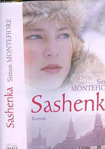 Sashenka: n/a