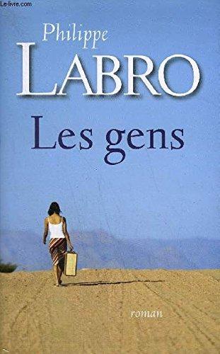 Les Gens: Philippe Labro