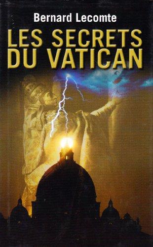 9782298026320: Les secrets du vatican