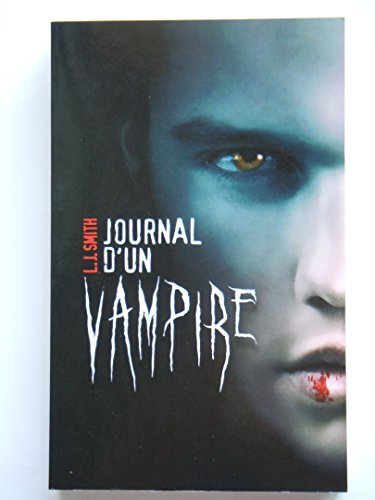 9782298026603: Journal d'un vampire