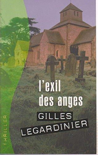 9782298026641: L'exil des anges